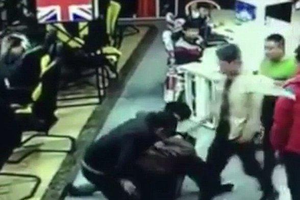 Ղազախստանում սրճարանի բացման ժամանակ «քրեական աշխարհում հայտնի» հայերը հայի են սպանել