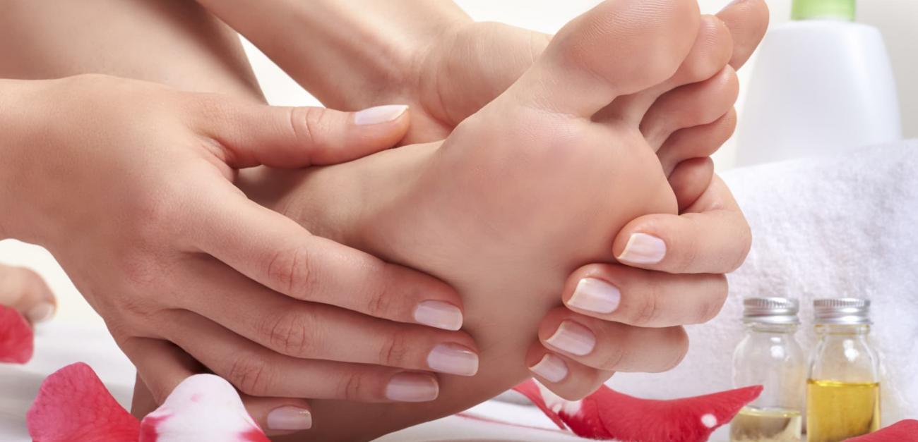 Այս միջոցների օգնությամբ ոտքերը կլինեն գեղեցիկ և խնամված