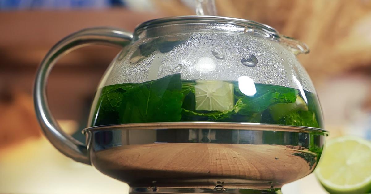 Այս թեյը իր հզոր հատկությունների շնորհիվ ակտիվացնում է ճարպերի այրումը օրգանիզմի կողմից