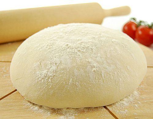 Իսկական իտալական պիցցայի խմորի բաղադրատոմսը, այն ինձ տվել է իտալական ռեստորանի  խոհարարը