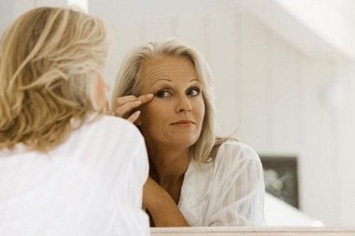 Как восстановить упругость кожи лица