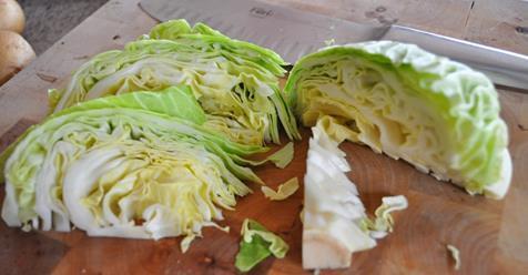 Капуста: один из лучших продуктов, которые нужно есть, чтобы исцелить язву желудка, детоксифицировать печень и остановить воспаление