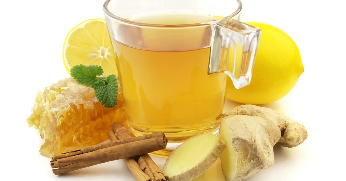 Կոճապղպեղով թեյը  կօգնի ազատվել ավելորդ կիլոգրամներից