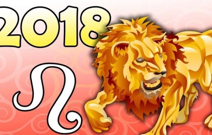 2018-ն ամենաերջանիկ տարին կլինի կենդանակերպի այս 4 նշանների համար