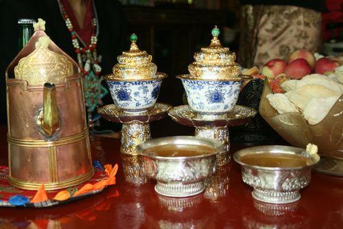 2 тибетских рецепта для сохранения молодости