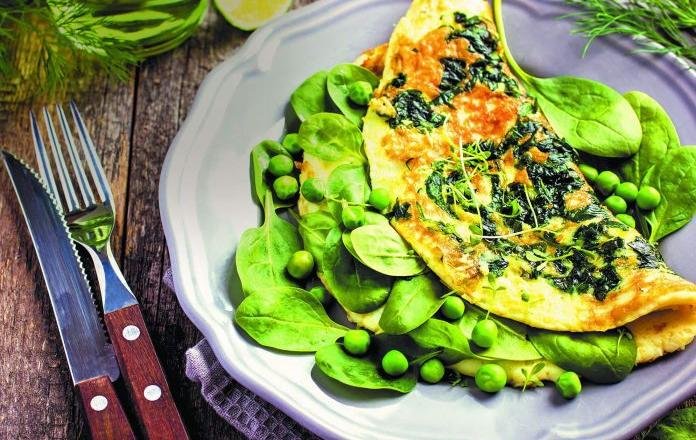 9 продуктов, которые нужно есть на завтрак, чтобы избавиться от холестерина, высокого давления, улучшить зрение и работу мозга!