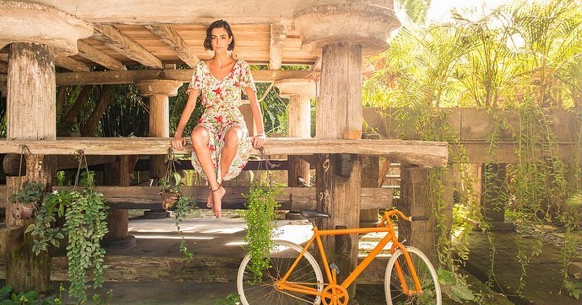 Տեսեք, թե որտեղ է հանգստանում Աննա Գրիգորյանը, ֆանտաստիկ հանգիստ և գեղեցիկ լուսանկարներ