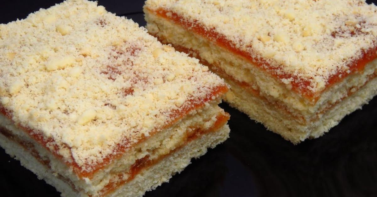 Թեյի հետ շատ համեղ և քաղցր թխվածքաբլիթի բաղադրատոմս ձեր և ձեր սիրելիների համար