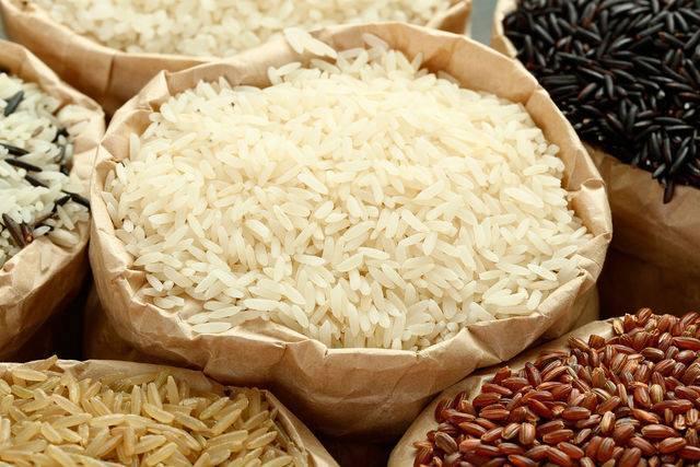 Ученые рекомендуют употреблять рис на ужин в качестве снотворного