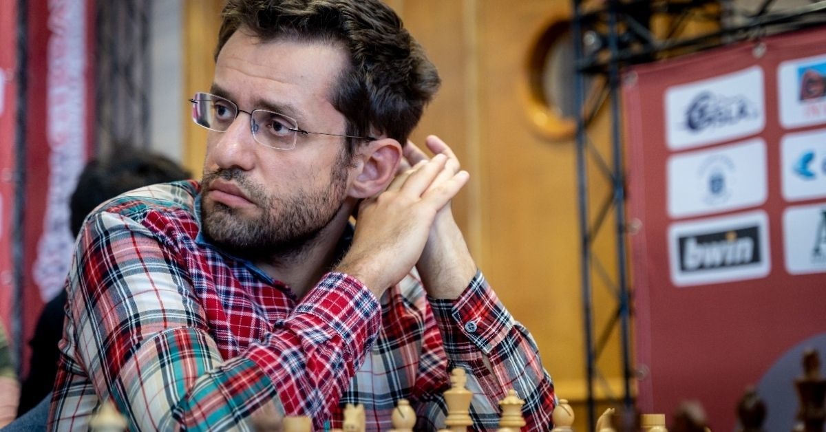 Chess24-ի հետ զրույցում շախմատի Հայաստանի հավաքականի առաջատար Լևոն Արոնյանն անդրադարձել է արցախա-ադրբեջանական պատերազմին