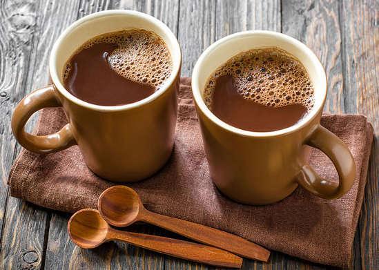 Խմեք շատ կակաո, այն անչափ օգտակար է ձեր հիշողության համար
