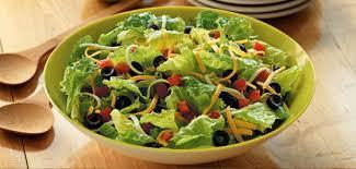 ТОП-5 салатов для здоровья