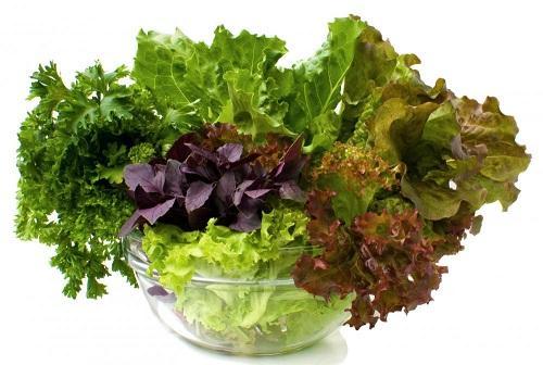 Витамины на тарелке