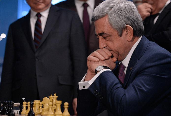 Սերժ Սարգսյանի բացառիկ ճիշտ քայլը. չորս հաղթանակ