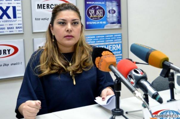 Որոշակի գործընթացներով պետք է ապացուցել, որ Իրանը կարող է օգտագործել Հայաստանի ներուժը. Գոհար Իսկանդարյան