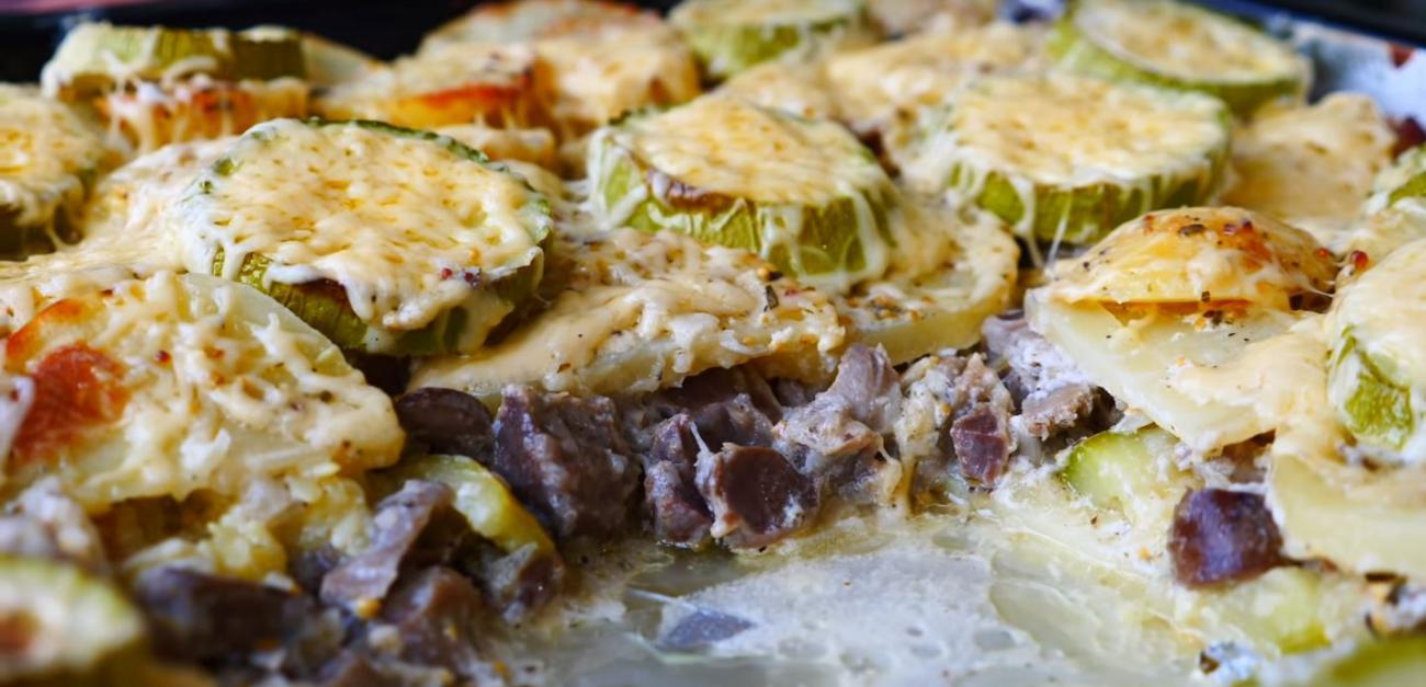 Օրվա բաղադրատոմսը․ Այսօր պատրաստեք այս ուտեստը և ընթրիքին մատուցեք