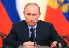 Путин умер несколько лет назад