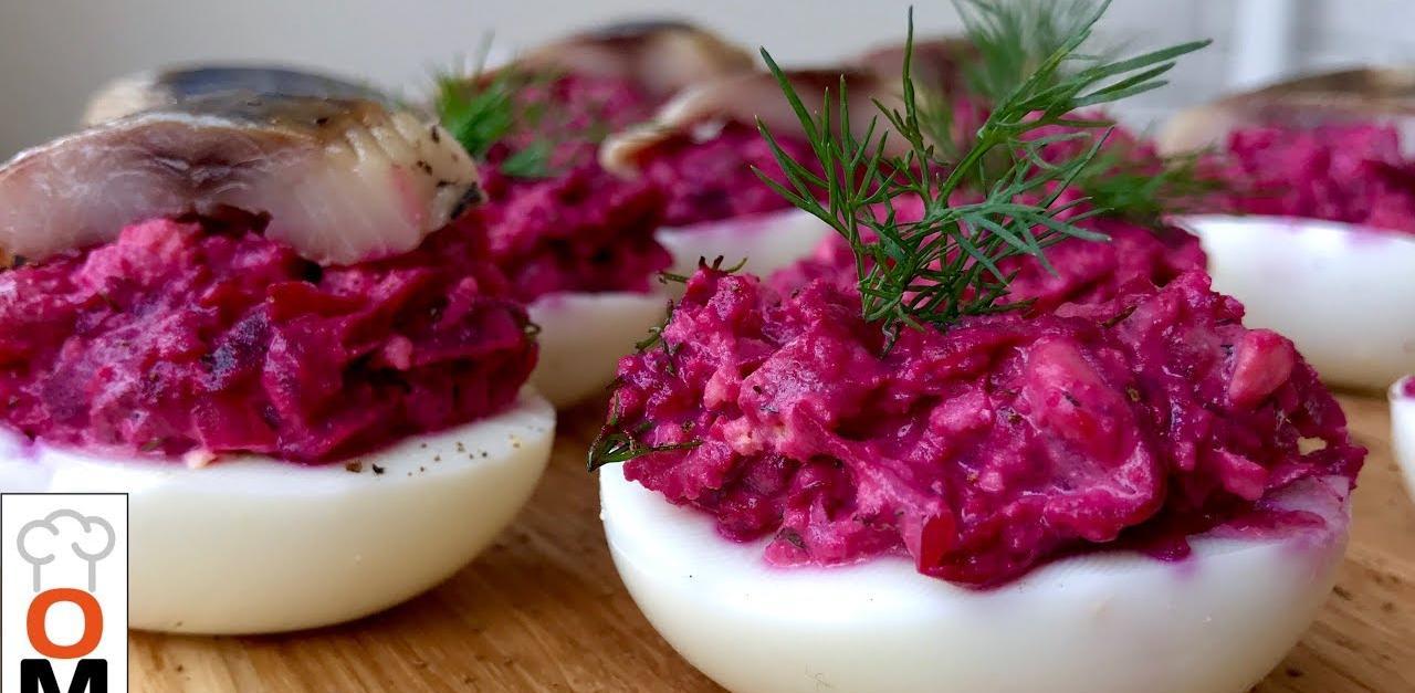 Բազուկով պատրաստված ուտեստ, որը հաճելի համ կպարգևի ձեզ