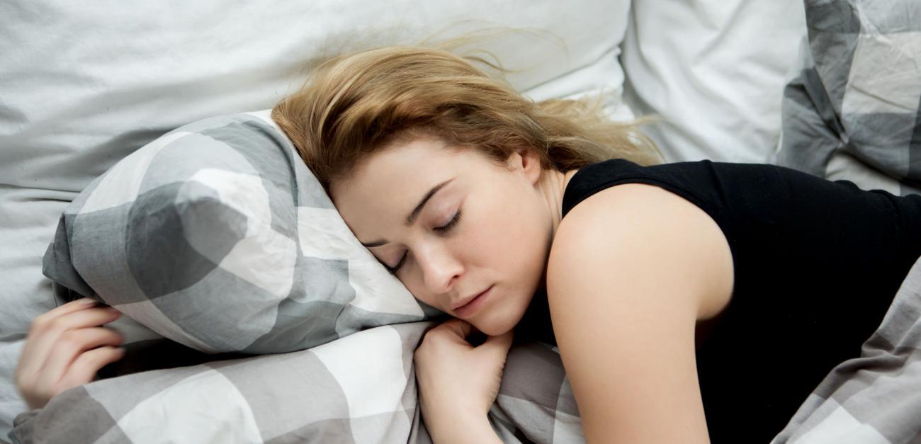Ինչու պետք է կանայք երկար քնեն․ Բացահայտում