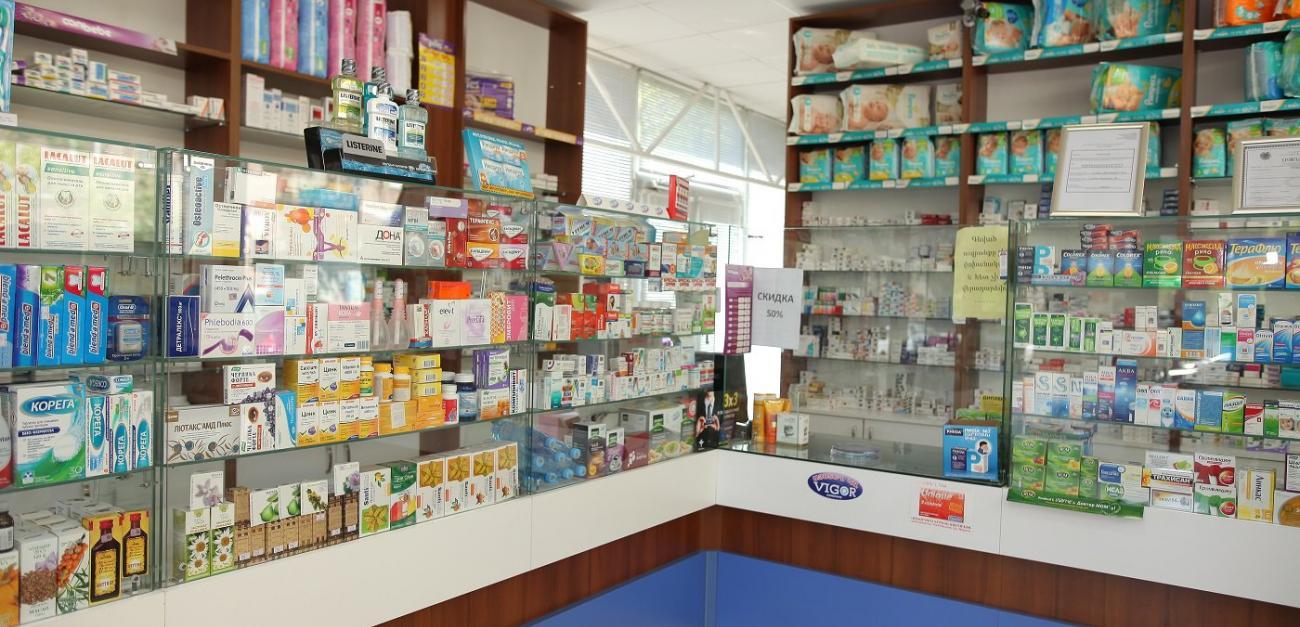 Որ դեղերն է հնարավոր ձեռք բերել առանց դեղատոմսի. ցանկ