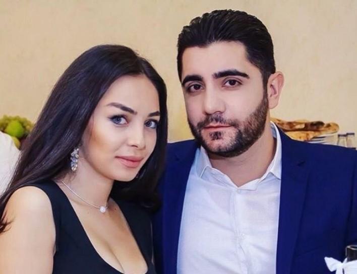 Ու՞ր էին Վաչե Թովմասյանի, երբ նրա կինը հագավ ՍԱ
