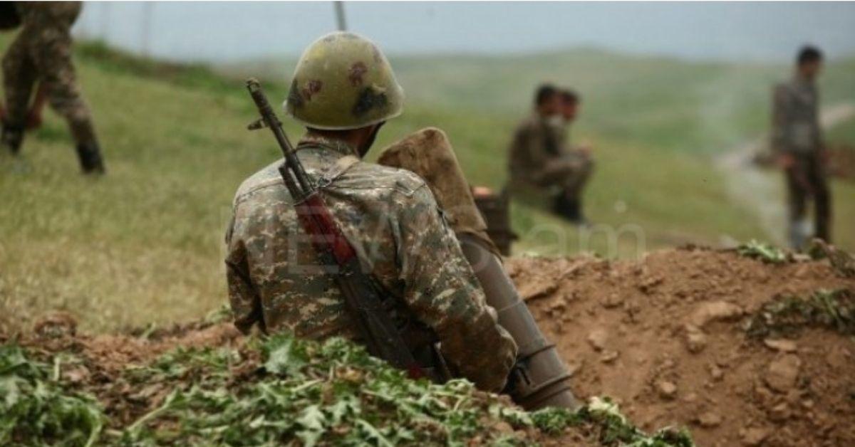 Հայկական կողմը շարունակում է խստորեն պահպանել հրադադարի ռեժիմը