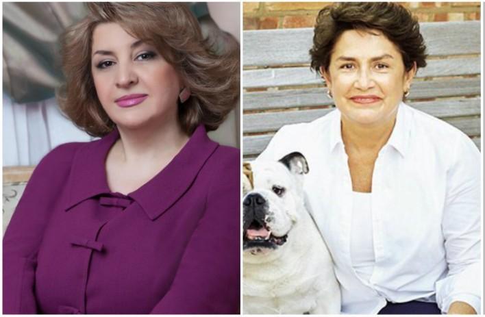 Ո՞վ է լինելու Առաջին տիկինը. Ռիտա Սարգսյանի խնդրանքը