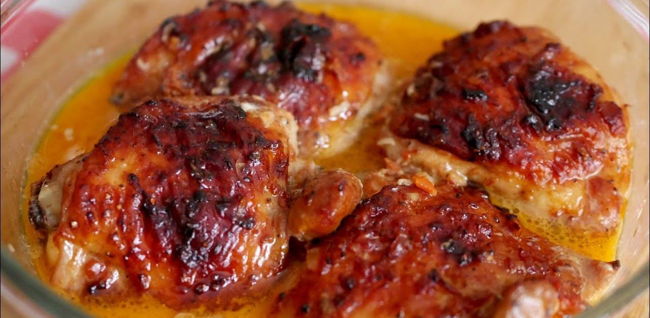 Վրացական խոհանոցի ամենահամեղ ուտեստի Շկմերուլիի բաղադրատոմս․ Միսը պարզապես հալչում է բերանում