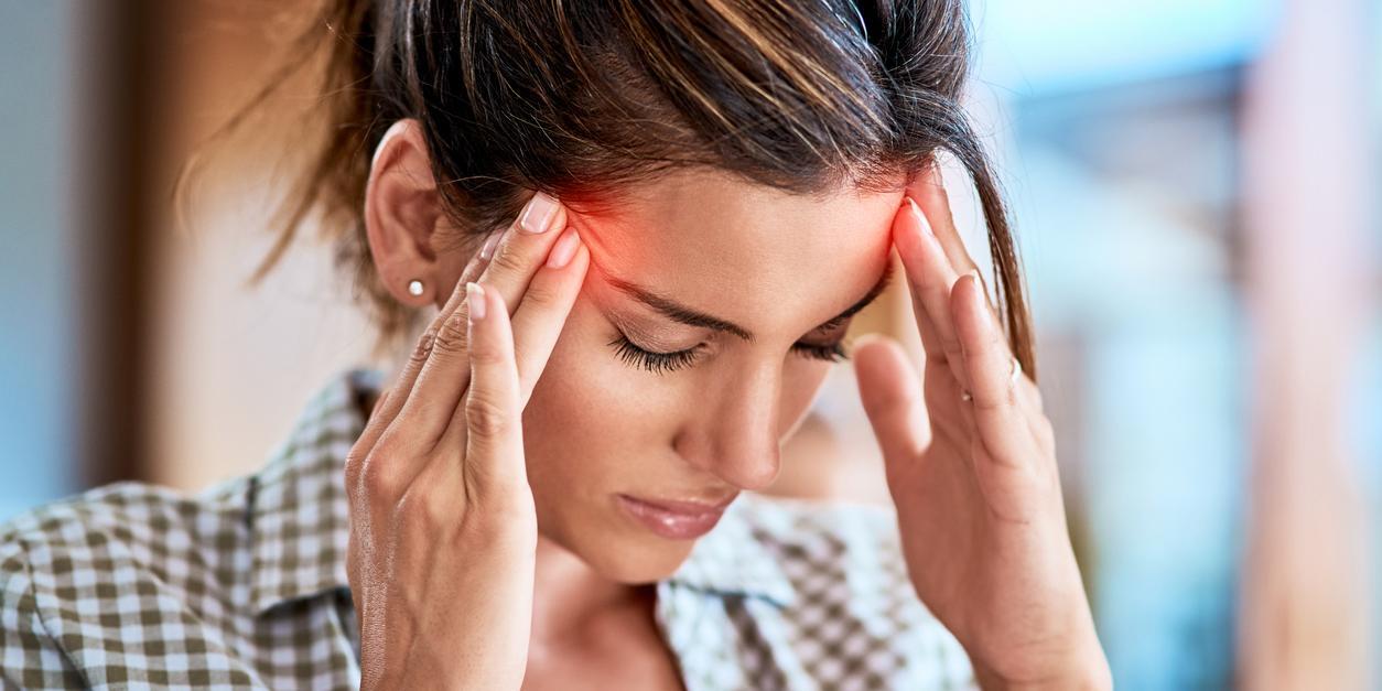 Աղը կօգնի ձեզ ազատվել գլխացավից․ Ես հաշվեցի 3 րոպեում ազատվել եմ գլխացավից ՝ աղի միջոցով