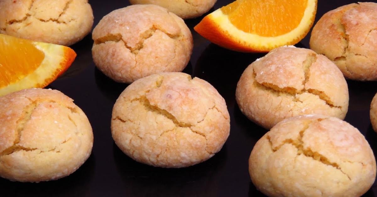 Երբեք շատ չի լինում այս համեղ և օրիգինալ նարինջով թխվածքաբլիթներից․ Պարզ և օրիգինալ բաղադրատոմս