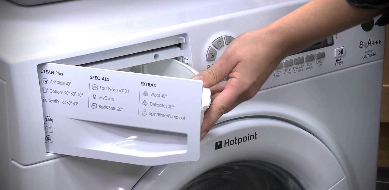 Զարմանահրաշ բան տեղի կունենա, եթե լվացքի մեքենայի մեջ փոշու տեղը քացախ լցնեք