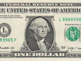 Եթե դուք ունեք տանը 1 դոլարանոց, ապա ուշադիր եղեք, քանի որ հնարավոր է՝ մեկ օրվա ընթացքում աշխատեք մեծ գումարներ