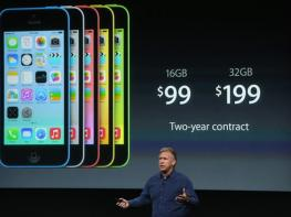 Apple-ը պատրաստում է էժան iPhone X-երի շարք