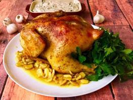 Ինչպես պատրաստել շատ համեղ և հյութալի հավ․ Կվերհիշեք հավի իսկական համը