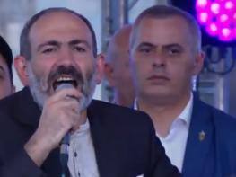 Հայաստանի ժողովուրդը կայացրեց Քոչարյանի դատավճիռը. Փաշինյանի կոշտ պատասխանը հակահեղափոխությանը