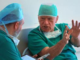 Кардиохирург делится своим опытом и рецептами здорового образа жизни