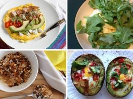 Ваш здоровый завтрак: 11 идей для утреннего рациона