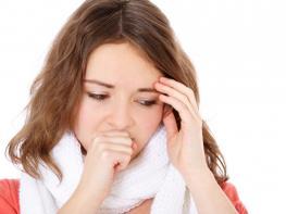 4 էֆեկտիվ միջոց, որոնք պայքարում են հազի դեմ և օգնում են մաքրել բրոնխները հավաքված լորձից