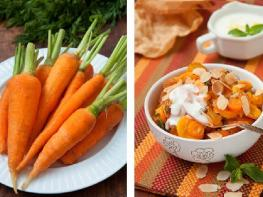 Два рецепта для жаркого лета: овощи и специи — беспроигрышное сочетание!