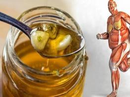 8 բան, որ կկատարվեն Ձեր օրգանիզմում, եթե ամեն օր ԱՅՍ մթերքը մեղրով ուտեք