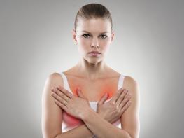 Հիմնական պատճառները թէ ինչու է կանանց մոտ առաջանում կրծի ցավ