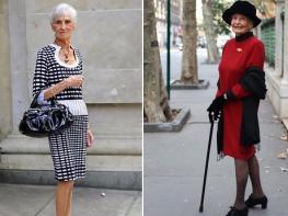 45 уроков от 90-летней старушки, время над которыми не властно