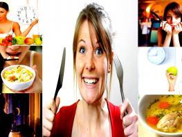 Ներկայացնում  ենք այն մթերքները, որոնք կարելի է ուտել գիշերային ժամերին