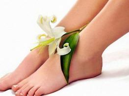 Как справиться с задержкой жидкости в ногах