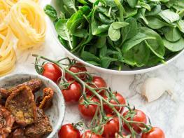 Հայտնի սննդաբանը ներկայացրել է ՝ կանանց համար լավագույն 2 բանջարեղենները