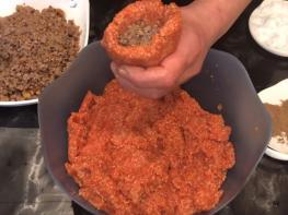 Մեր շատ սիրելի Աննան ներկայացնում է իշլի քյուֆթայի ճիշտ պատրաստման եղանակը