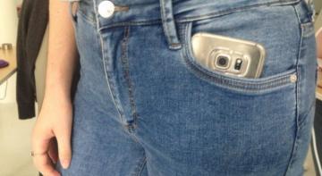 Я всегда держал свой телефон в кармане джинсов, пока не прочитал это и не обнаружил, что совершил огромную ошибку!