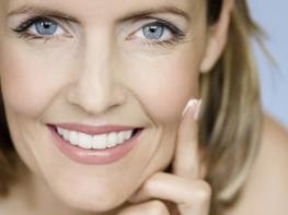 Как сделать кожу лица упругой и подтянутой