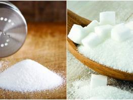 Բացահայտվել է գաղտնի պահվող միջոց․ Քնելուց առաջ շաքարավազ և աղ օգտագործեք և տեսեք ինչ տեղի կունենա