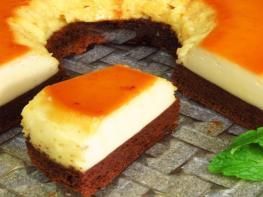 Թագավորական բաղադրատոմս շոկոլադե քաղցրավենիք, որը ստացվում է շատ համեղ և ունի գեղեցիկ տեսք